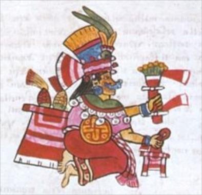 Chicomecoatl