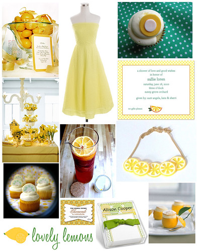 lemoncitrusbridalshower