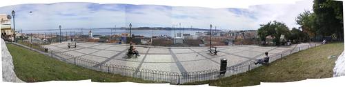 Lisboa. Santa Catarina