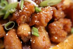 Helen's Gourmet Chinese Food