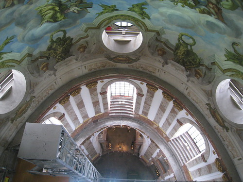 Karlskirche Kuppel