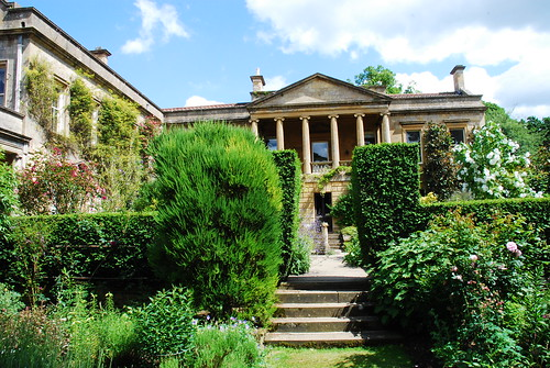 Kiftsgate Court Gardens 5