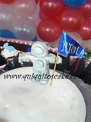Torta astronauta fiesta ovni (Quiquitoscake, Venezuela Tlf (0426)5163620) Tags: party sol cake cookie fiesta candy venezuela luna estrellas alfredo colina torta galaxia astronauta galletas planetas extraterrestres reposteria gleny solorzano onvis quiquitoscake gelenny