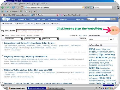 diigowebslides_mybookmarks