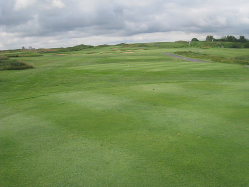 Harborside Golf, Port Course, Chicago, Illinois