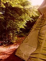 Tipi 2 (scarlet.starlet) Tags: creek wv abrams abramscreek