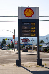 Highest Gas Price Iâ??ve Seenâ?¦So Far
