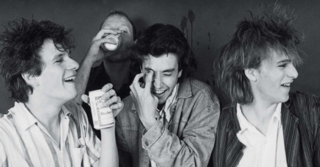 The Replacements, Bob-era