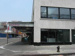 Highline: Exterior