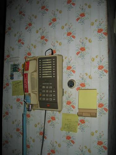 Duophone 145 telephone