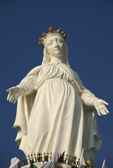 Our Lady of Harrisa (Francois H) Tags: harrisa