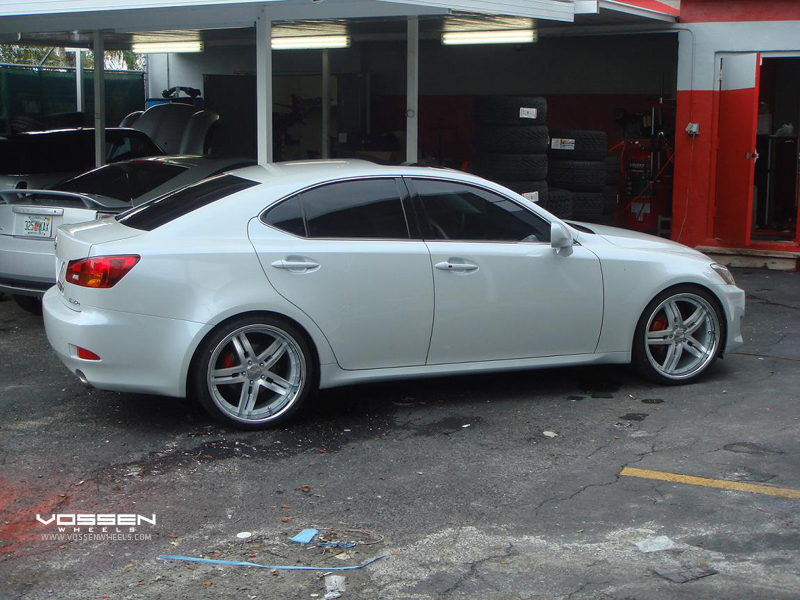 lexus is 250 2007 white. customers custom lexus is250 is 250 2007 white