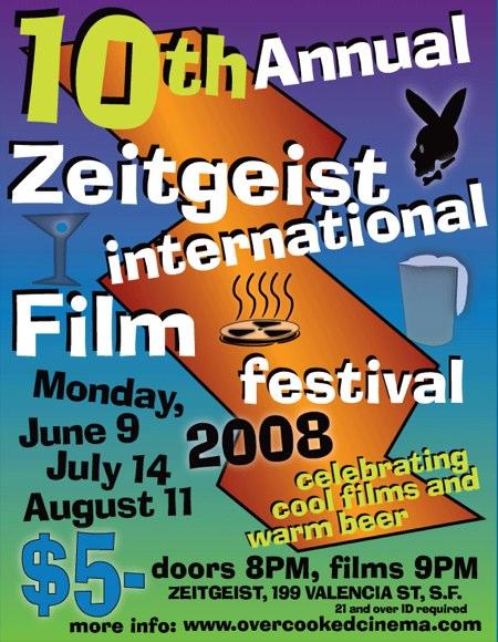 Zeitgeist International Film Festival