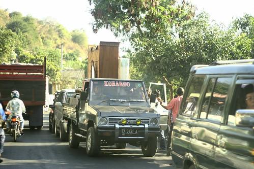dowry parade