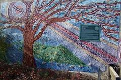 Arvore do sonho (Maga Dias) Tags: mosaico manayunk brasilia phila unb gougon