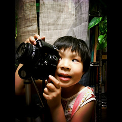 her style (shotam) Tags: portrait daughter style explore grdigital ricoh asuka grd  pentacom toycameraplugin grd2 toycamera34plugin      photobacklife 9981 grdbook