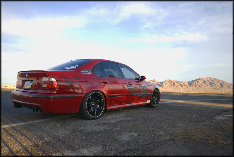 bmw m5 e39 tuning. with Chris#39; e39 and Dave#39;s