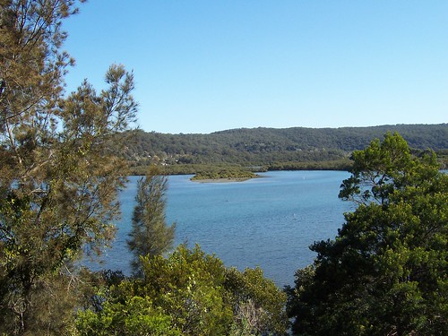 Fagans Bay Point Clare/West Gosford