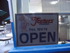 Fosters Freeze Burbank, CA