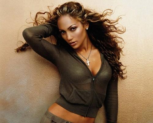 jennifer lopez wallpapers for desktop. Jennifer Lopez - Wallpaper
