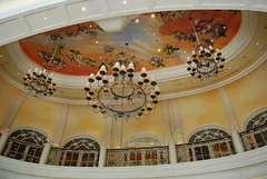 Inside the Bellagio in the Conservatory (jimmerbond) Tags: las vegas nevada bellagio casino hotel