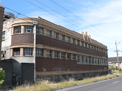 Old Factory, Footscray