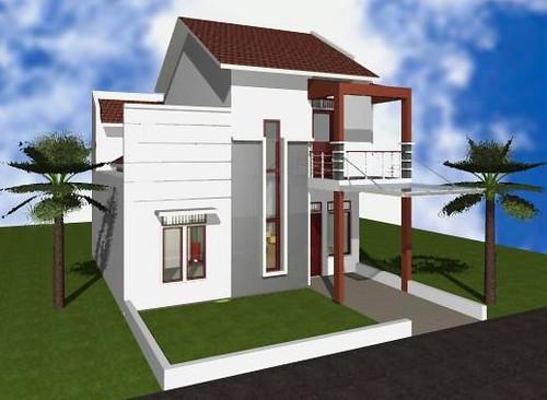 Rumah Minimalis S Most Interesting Flickr Photos Picssr