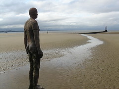 DSC06274 (C Cooper) Tags: crosby antonygormley anotherplace