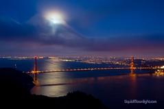 Full Moon over the Golden Gate Bridge (Darvin Atkeson) Tags: ocean sanfrancisco california city bridge wallpaper usa moon tower fog skyline night clouds america point island one oakland coast us high highway francisco treasure pacific suspension fort famous marin bridges landmarks landmark fullmoon coastal goldengatebridge moonrise goldengate baybridge bayarea resolution moonlight alcatraz westcoast sizes soe coit marinheadlands citybythebay worldfamous darvin supershot 5photosaday flickrsbest bej golddragon abigfave atkeson californiaphotography platinumphoto anawesomeshot ultimateshot diamondclassphotographer darv theunforgettablepictures californiaphotographer betterthangood goldstaraward alemdagqualityonlyclub awardtree grouptripod liquidmoonlightcom liquidmoonlight gliabruzzesi