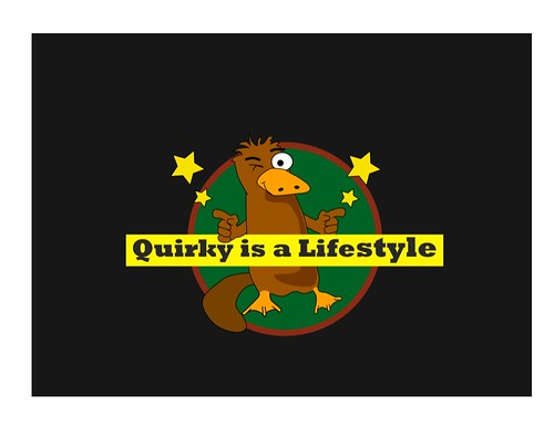 Quirky Is a Lifestyle