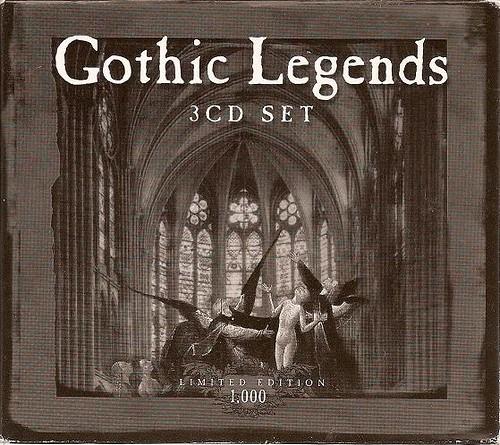 Gothic Legends