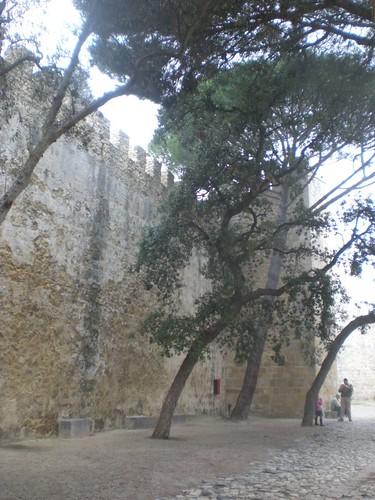 Castle of Saint George