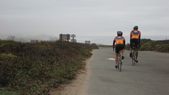 Leaving Pescadero Rest Stop IMG_1325.JPG Photo