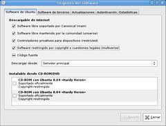Pantallazo-Orígenes del software