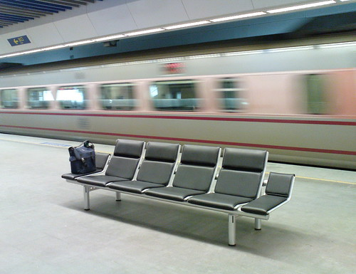 新松山車站1