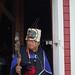 Tlingit Man