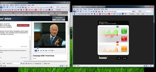 layton et buzzz.tv vers 15 minutes