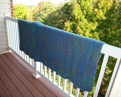 Sean's Blanket 6