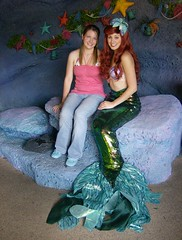 Picture 120 (britx87) Tags: world ariel little disney grotto mermaid ariels