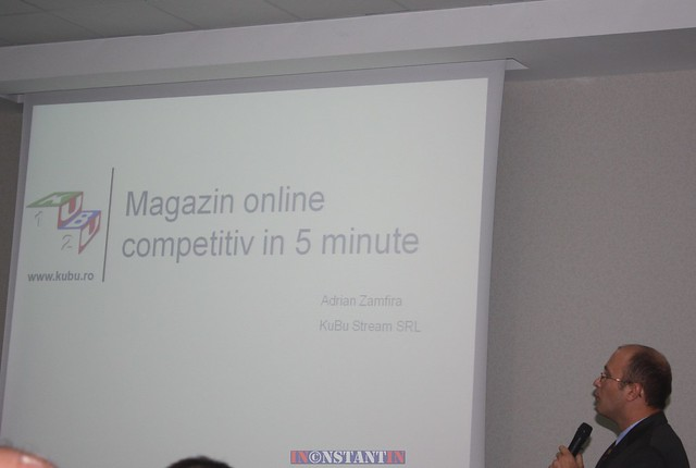 Gala Premiilor eCommerce 2008 41 by INconstantIN