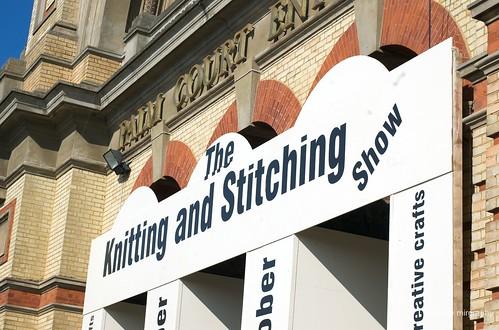 Knitting And Stitching Show Rds Exhibitors : Irish Fashionista