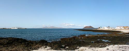 Corralejo Bay