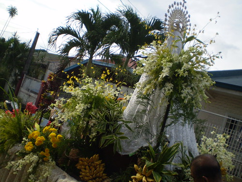 Our Lady of Fatima 2008 side