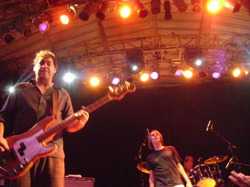 Mudhoney - 11/10/08