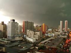 #Explore# Quando a tempestade se aproxima (DeniSomera) Tags: centro curitiba nuvens temestade
