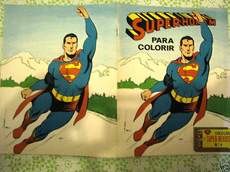 superman_brazilcoloring1
