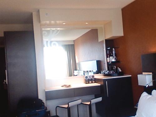 San Diego Trip: Hard Rock Hotel