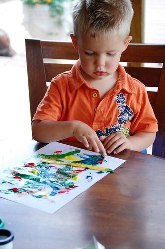 Bennett painting (3)