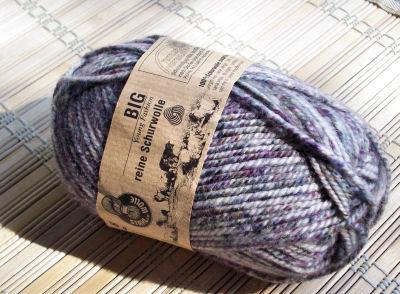 A german yarn