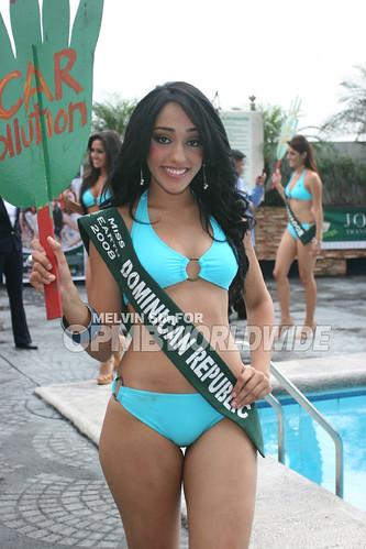 Miss Dominican Republic